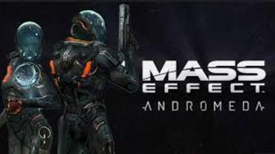 Mass Effect: Andromeda new info coming this 'Winter'