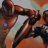 Marvel teases Civil War II, coming in 2016