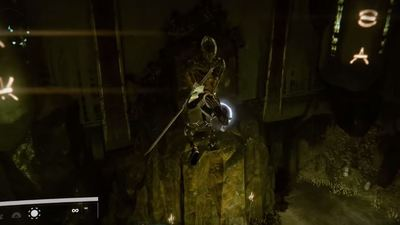Yup, Bungie just trolled Destiny players with the King's Fall secret room