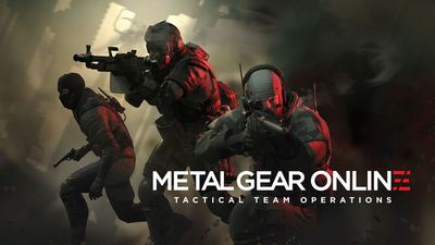 Metal Gear Online is now live for console owners
