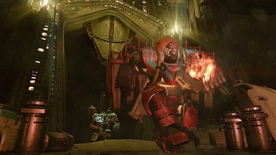 Destiny Weekly Reset (10/6/15): New Nightfall, Court of Oryx & Variks Inventory
