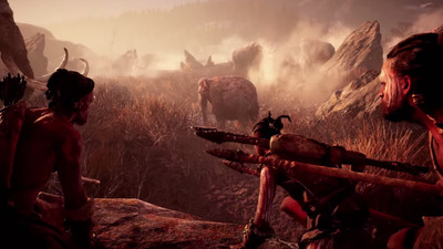 Far Cry Primal officially announced with February 2016 release