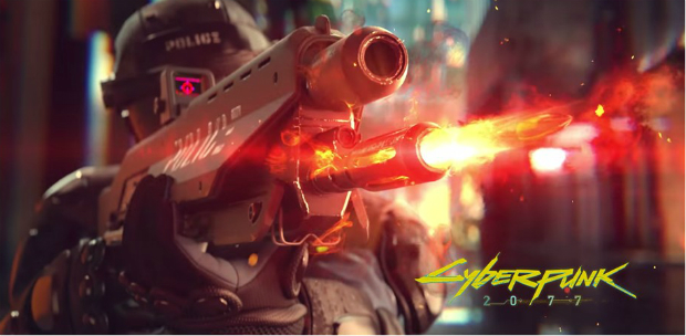 Cyberpunk 2077 will be 'far' bigger than The Witcher 3