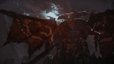 PS4 feature forces Destiny: The Taken King down your throat