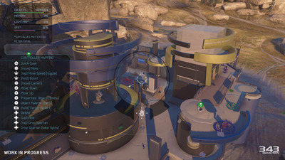 Halo 5: Guardians promises 'the biggest Forge yet'