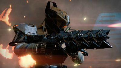 'The First Firewall,' the quest for Destiny's Sleeper Simulant, is now available