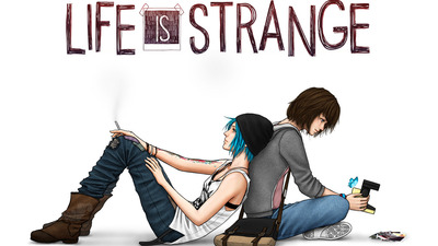 Life is Strange episode 5 confirmed for Oct. 20th release in new trailer