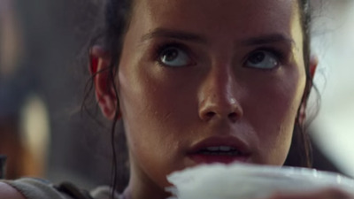 New Star Wars: The Force Awakens trailer expected to drop really soon