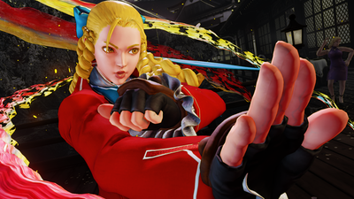 Street Fighter V's next beta fully detailed, coming this month