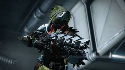 Part two of Destiny: The Taken King's Sleeper Simulant quest is now available