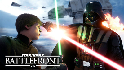 Star Wars Battlefront beta goes live