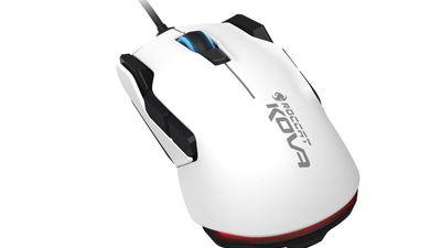 ROCCAT announces the new Kova performance gaming mouse