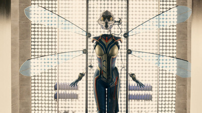 Marvel announces Ant-Man and the Wasp for July 2018