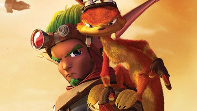 Naughty Dog hasn't ruled out a return to Jak and Daxter