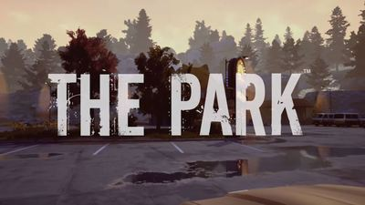Psychological horror 'The Park' accurately portrays every parent's nightmare