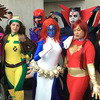 NYCC 2015: Cosplay Gallery