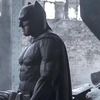 New Batman v. Superman: Dawn of Justice photo shows off a muscular Ben Affleck