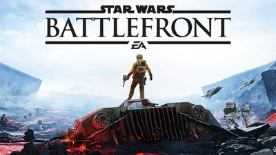 EA is adding extra servers to handle to player load for Battlefront beta
