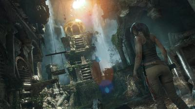 Microtransactions confirmed for Rise of the Tomb Raider