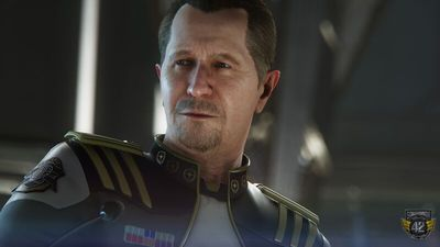 Gary Oldman, Mark Hamill and Gillian Anderson cast in Star Citizen