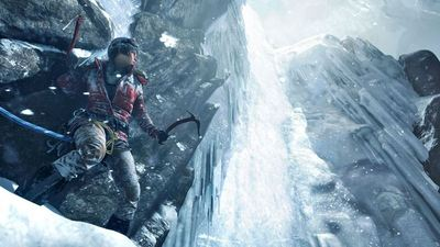 Preview: Rise of the Tomb Raider feels familiar, so far