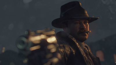 New Call of Duty: Black Ops 3 Zombies prologue trailer revealed