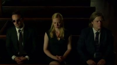 Daredevil Season Two NYCC teaser leaks in high quality