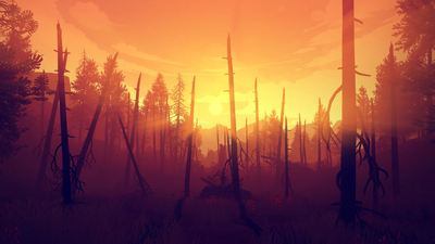 Firewatch gets release date on PS4, PC