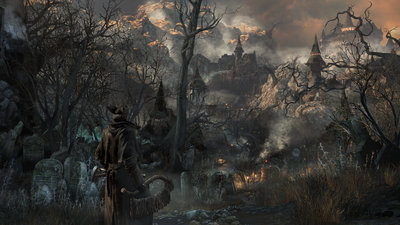 Bloodborne Game of the Year Edition announced for Europe
