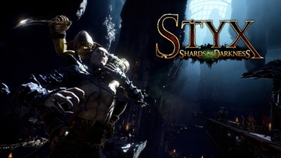 Styx: Shards of Darkness announced for PS4 and Xbox One