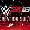 First look at WWE 2K16's new Creation Suite!