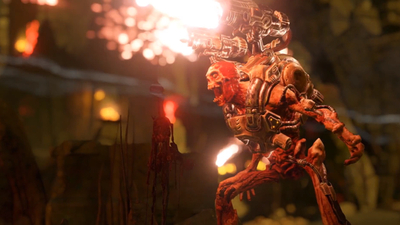 Doom closed alpha registration now open for PS4, Xbox One and PC
