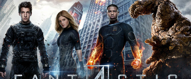 Fantastic Four - Feature