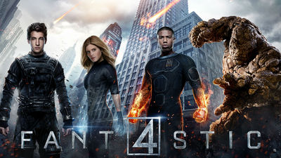 Fantastic Four goes back to Marvel