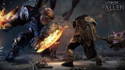 Lords of the Fallen: Complete Edition gets official release date in North America