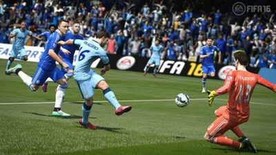 FIFA 16 Pro Clubs gamers facing some issues
