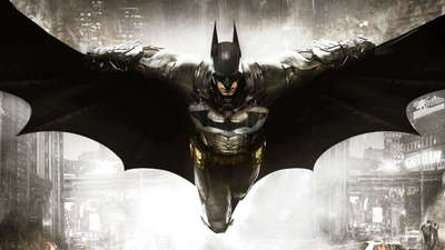 Batman: Arkham Knight DLC details and PC version returning to shelves