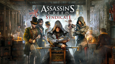 Assassin's Creed Syndicate announces free skins for Evie and Jacob