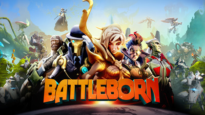 Battleborn taking registration for closed beta
