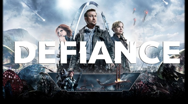SyFy cancels the Defiance TV show