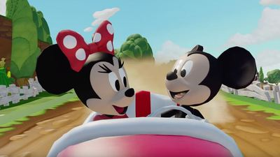 Disney Infinity 3.0 Edition: Toy Box Speedway Review