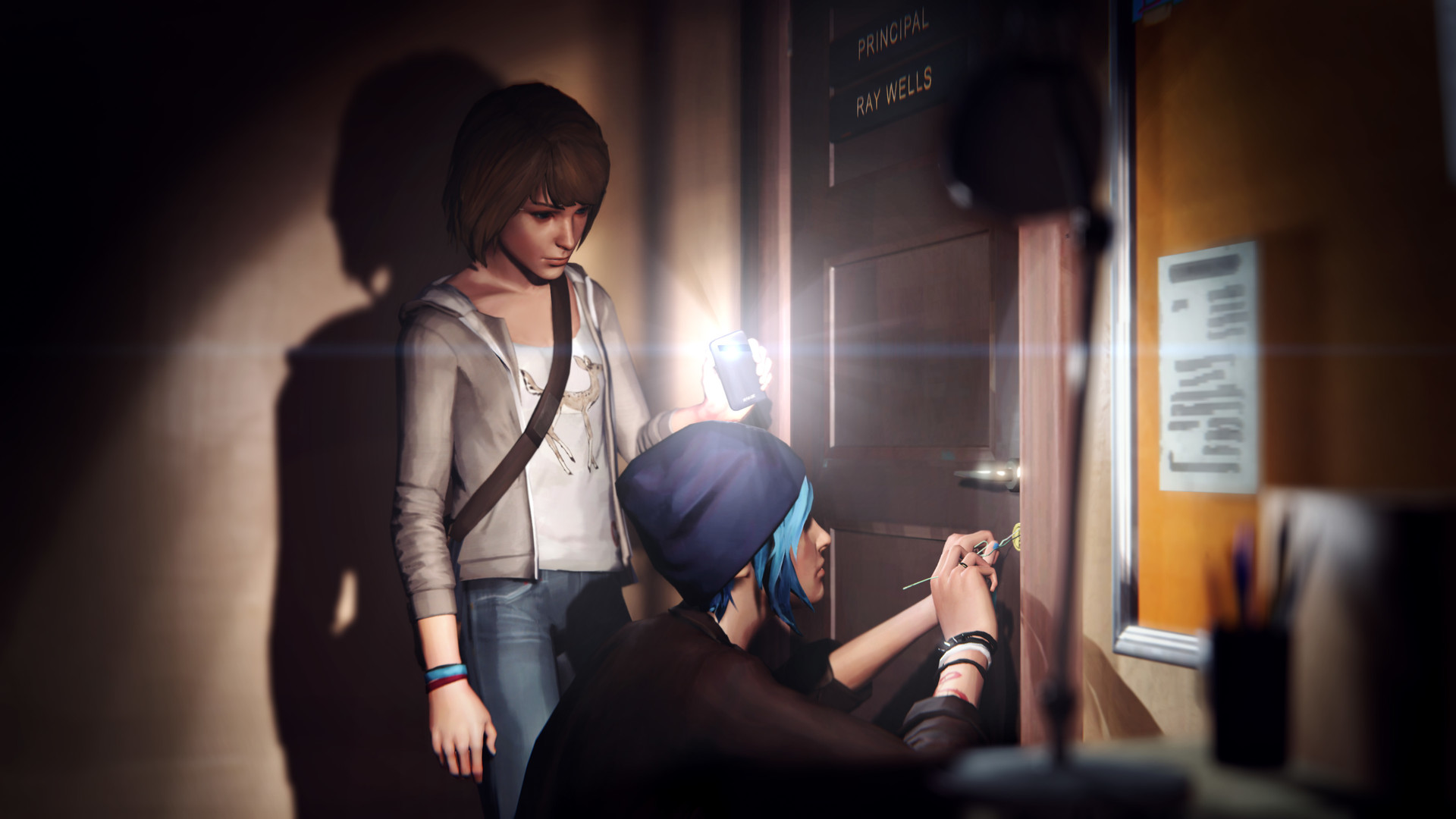 Interview Talking Life is Strange with Dontnod