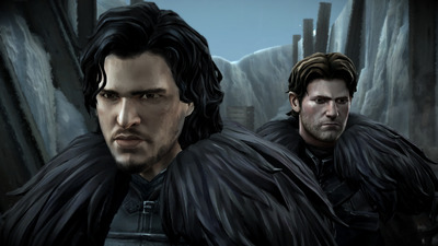Telltale's Game of Thrones finale gets a release date