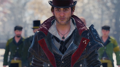 New Assassin's Creed Syndicate trailer is all about gang rivalry