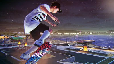 Tony Hawk's Pro Skater 5 delayed for last generation consoles