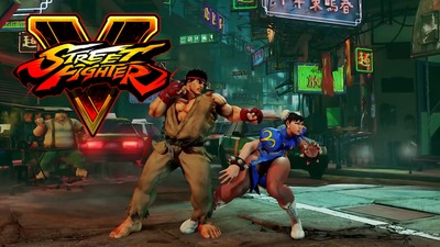 Street Fighter V's second beta is experiencing matchmaking issues