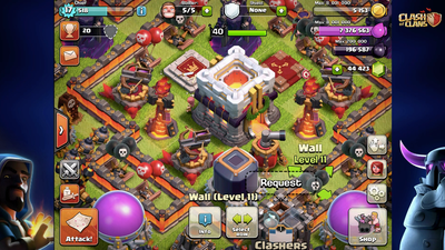 Here's when the new Clash of Clans update will probably arrive