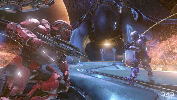 Review roundup: Halo 5: Guardians is (mostly) killing it in reviews