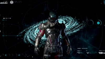 """Bioware developer asks you to be """"open-minded"""" about ME: Andromeda"""