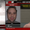 2K reveals WWE 2K16 Creation Studio app